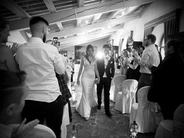 Il matrimonio di Simone e Alice a Bevilacqua, Verona 65