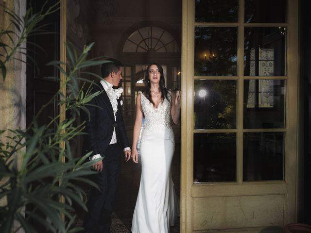 Il matrimonio di Simone e Alice a Bevilacqua, Verona 69