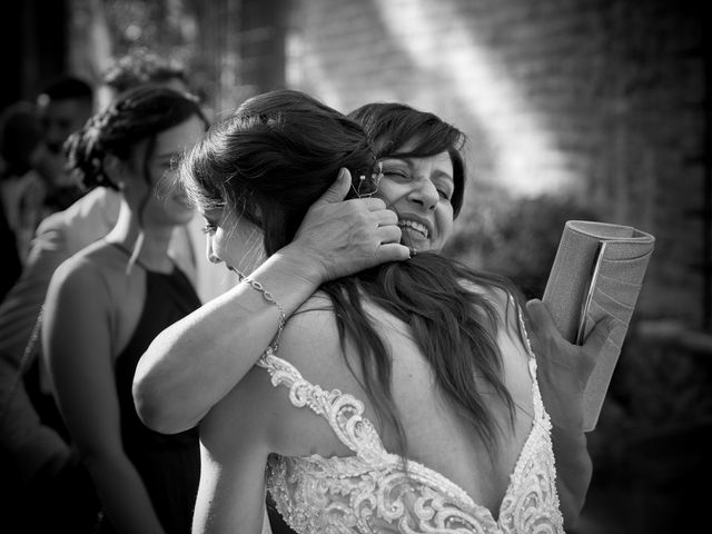 Il matrimonio di Simone e Alice a Bevilacqua, Verona 71