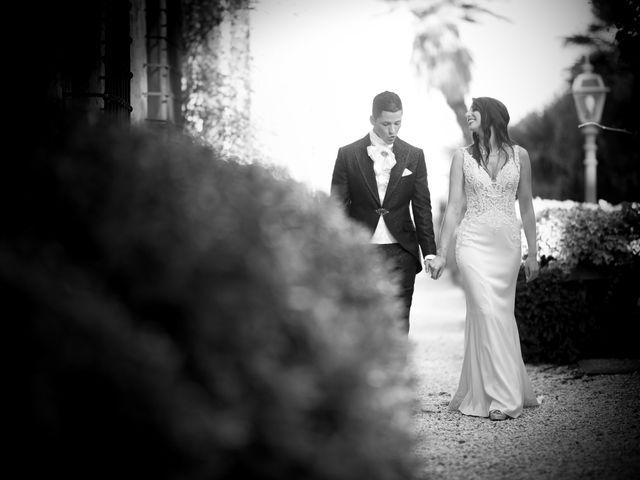 Il matrimonio di Simone e Alice a Bevilacqua, Verona 78
