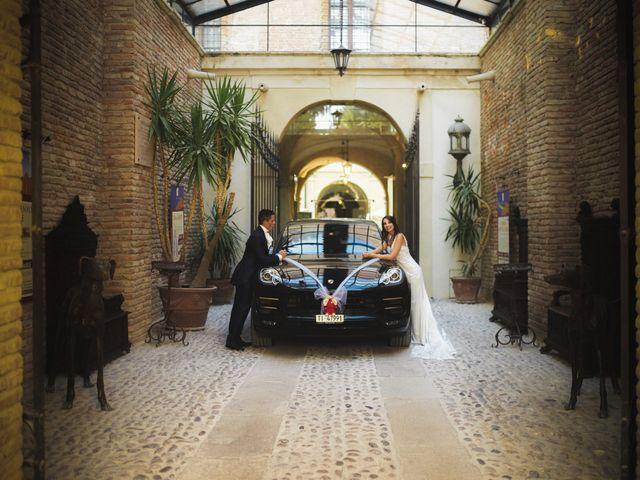 Il matrimonio di Simone e Alice a Bevilacqua, Verona 83