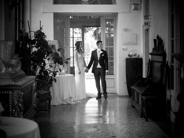 Il matrimonio di Simone e Alice a Bevilacqua, Verona 96