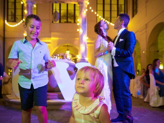 Il matrimonio di Simone e Alice a Bevilacqua, Verona 2