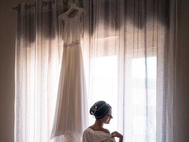 Il matrimonio di Marius e Claudia a Crispiano, Taranto 15