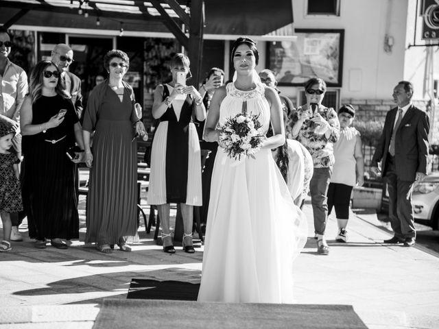 Il matrimonio di Marius e Claudia a Crispiano, Taranto 19