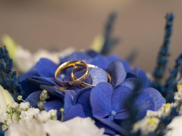 Il matrimonio di Marius e Claudia a Crispiano, Taranto 21