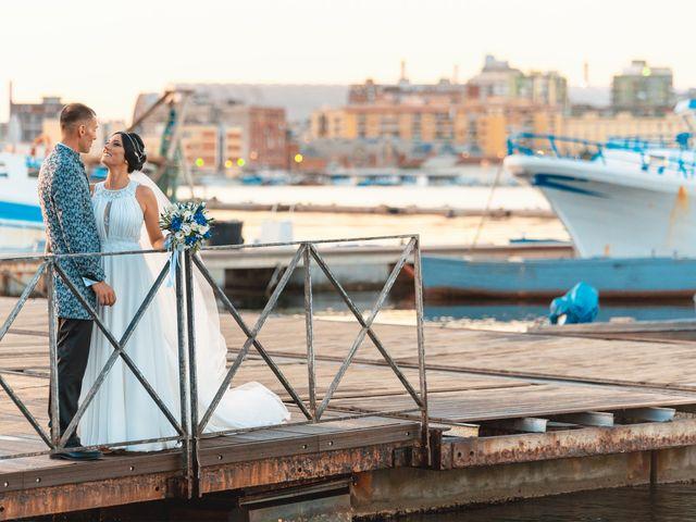 Il matrimonio di Marius e Claudia a Crispiano, Taranto 34