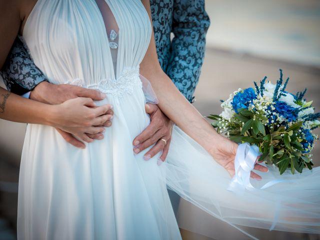 Il matrimonio di Marius e Claudia a Crispiano, Taranto 39