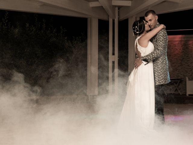 Il matrimonio di Marius e Claudia a Crispiano, Taranto 40