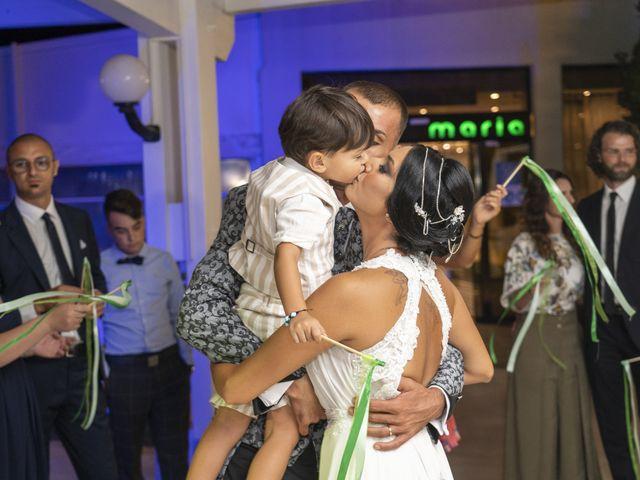 Il matrimonio di Marius e Claudia a Crispiano, Taranto 41