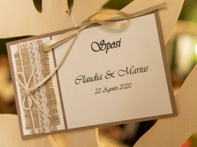 Il matrimonio di Marius e Claudia a Crispiano, Taranto 42