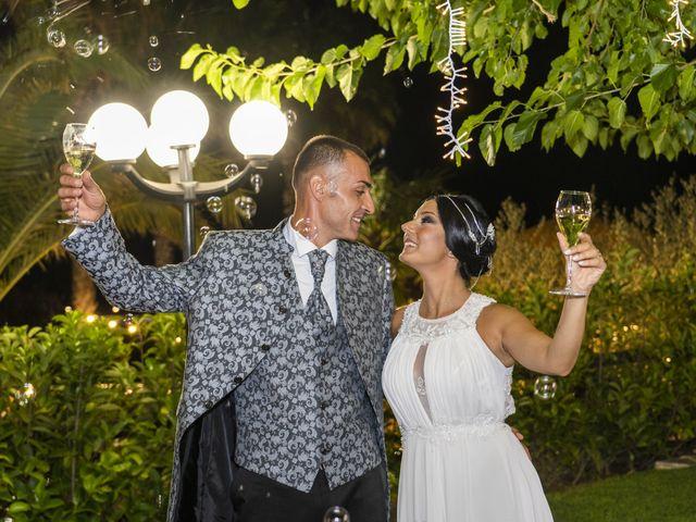 Il matrimonio di Marius e Claudia a Crispiano, Taranto 45