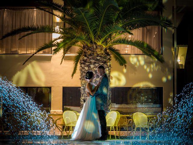 Il matrimonio di Marius e Claudia a Crispiano, Taranto 47
