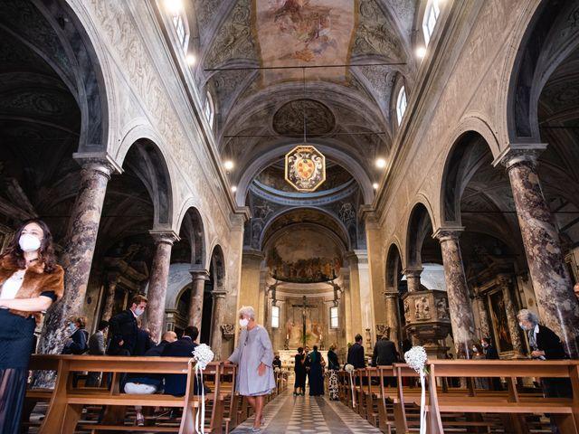 Il matrimonio di Stefano e Bianca a Pietrasanta, Lucca 20