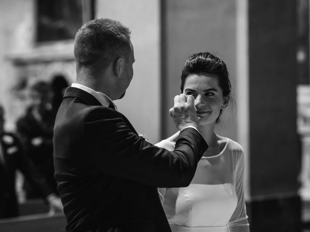Il matrimonio di Stefano e Bianca a Pietrasanta, Lucca 25