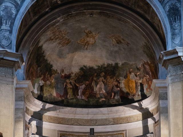 Il matrimonio di Stefano e Bianca a Pietrasanta, Lucca 27