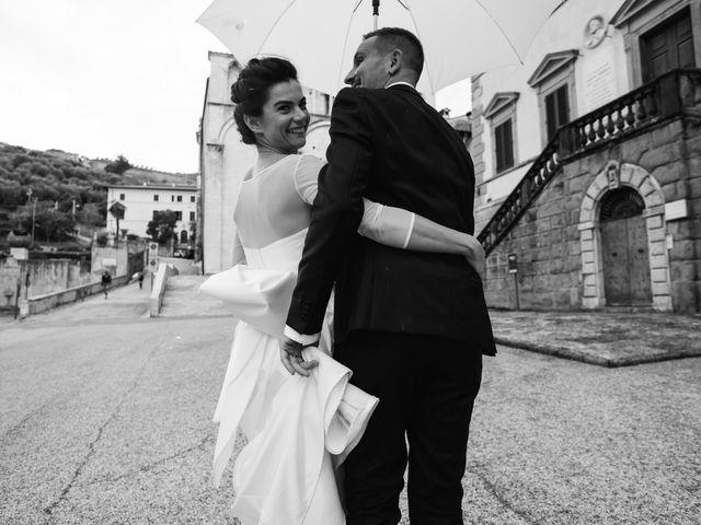 Il matrimonio di Stefano e Bianca a Pietrasanta, Lucca 2