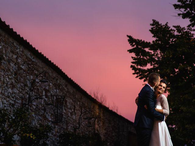 Le nozze di Bianca e Stefano