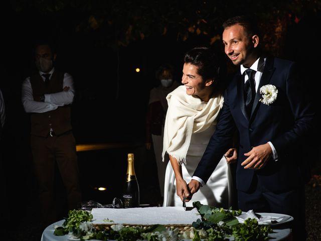 Il matrimonio di Stefano e Bianca a Pietrasanta, Lucca 43