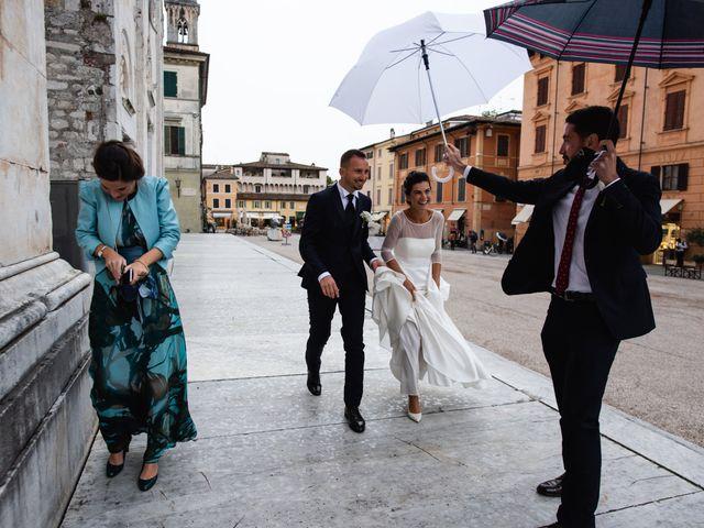 Il matrimonio di Stefano e Bianca a Pietrasanta, Lucca 34