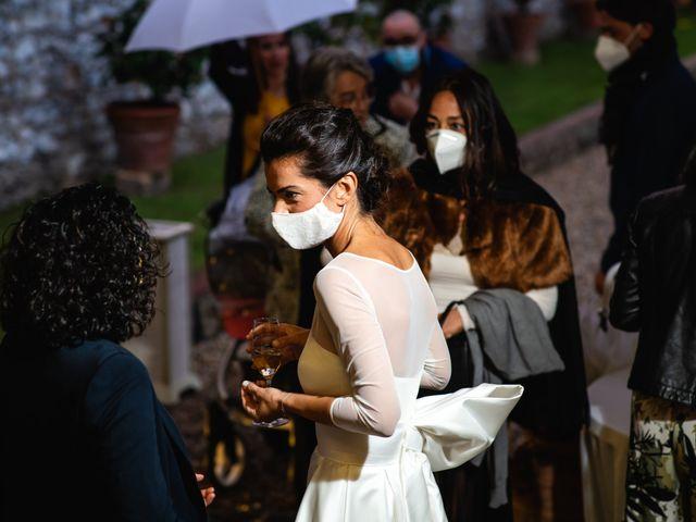 Il matrimonio di Stefano e Bianca a Pietrasanta, Lucca 37