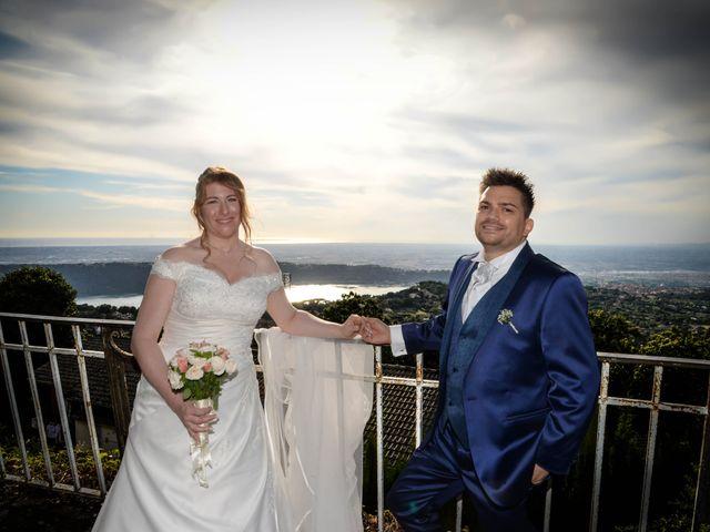 Le nozze di Danilo  e Laura