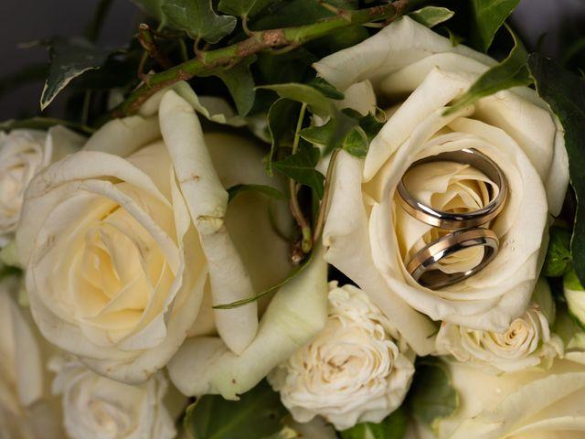 Il matrimonio di Federico e Maria a Bergamo, Bergamo 14