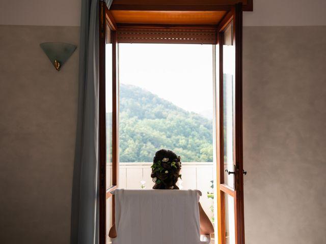 Il matrimonio di Federico e Maria a Bergamo, Bergamo 16