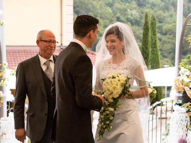 Il matrimonio di Federico e Maria a Bergamo, Bergamo 37