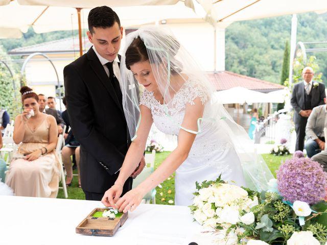 Il matrimonio di Federico e Maria a Bergamo, Bergamo 42