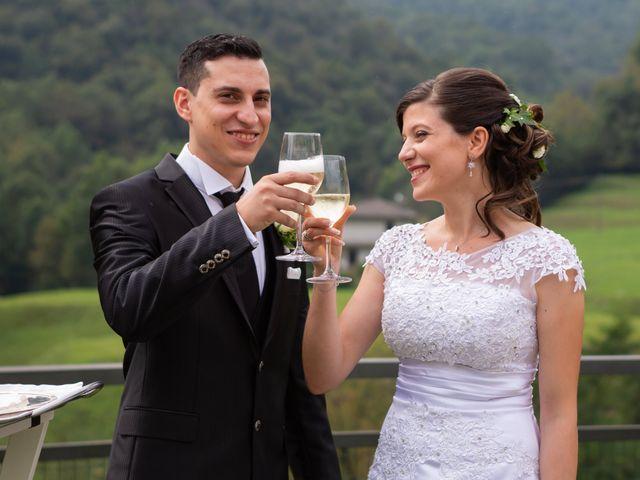 Il matrimonio di Federico e Maria a Bergamo, Bergamo 49