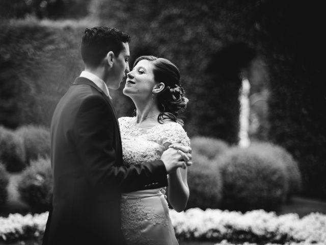 Il matrimonio di Federico e Maria a Bergamo, Bergamo 55