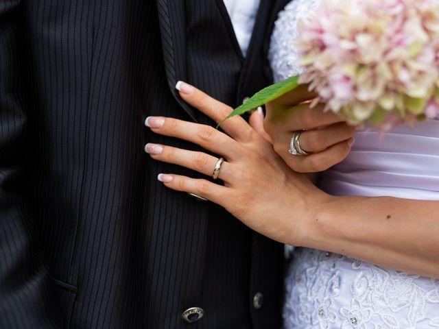 Il matrimonio di Federico e Maria a Bergamo, Bergamo 57