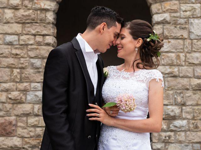 Il matrimonio di Federico e Maria a Bergamo, Bergamo 58