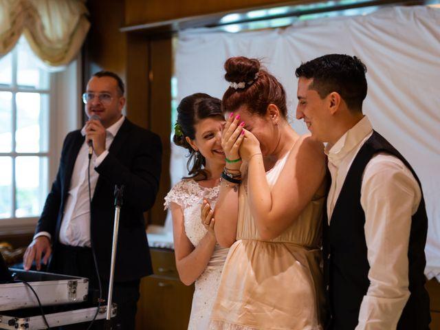 Il matrimonio di Federico e Maria a Bergamo, Bergamo 65