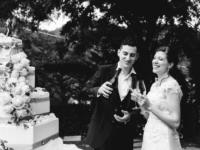 Il matrimonio di Federico e Maria a Bergamo, Bergamo 69