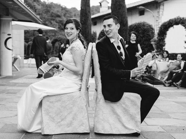 Il matrimonio di Federico e Maria a Bergamo, Bergamo 77
