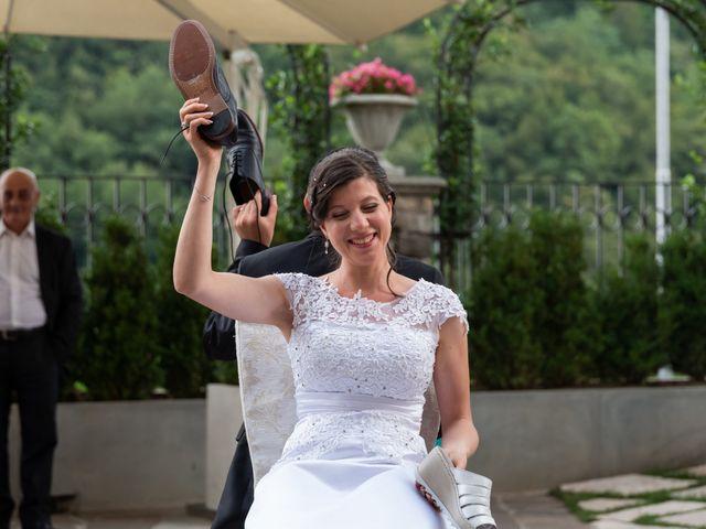 Il matrimonio di Federico e Maria a Bergamo, Bergamo 78