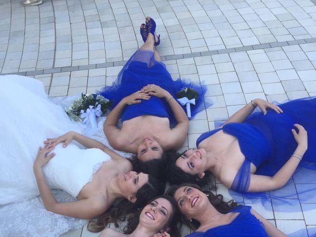 Il matrimonio di Daniele e Veronica a Vietri sul Mare, Salerno 1