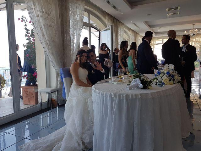 Il matrimonio di Daniele e Veronica a Vietri sul Mare, Salerno 3