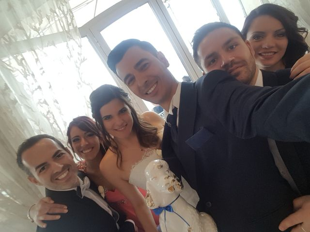 Il matrimonio di Daniele e Veronica a Vietri sul Mare, Salerno 4
