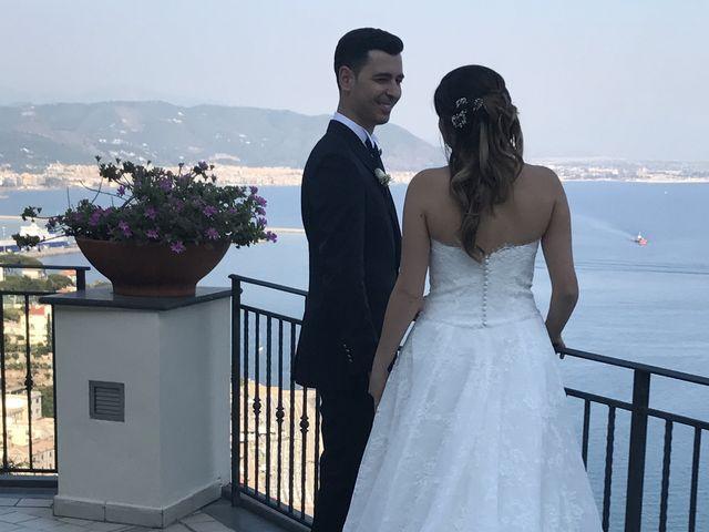 Il matrimonio di Daniele e Veronica a Vietri sul Mare, Salerno 6