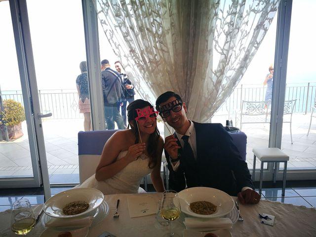 Il matrimonio di Daniele e Veronica a Vietri sul Mare, Salerno 2