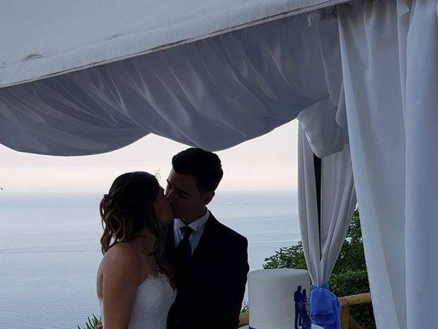 Il matrimonio di Daniele e Veronica a Vietri sul Mare, Salerno 9