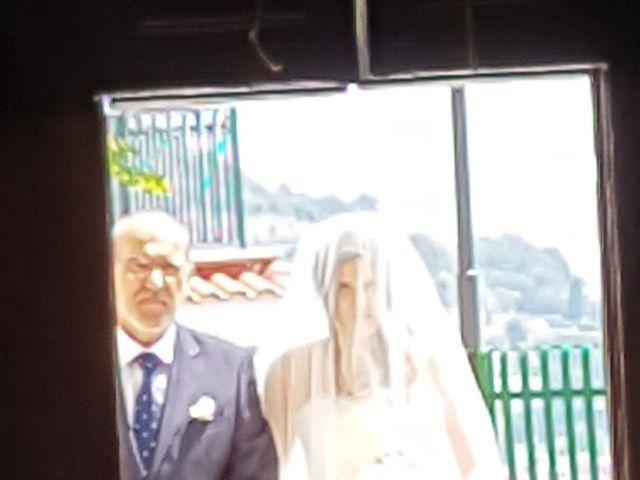 Il matrimonio di Daniele e Veronica a Vietri sul Mare, Salerno 11