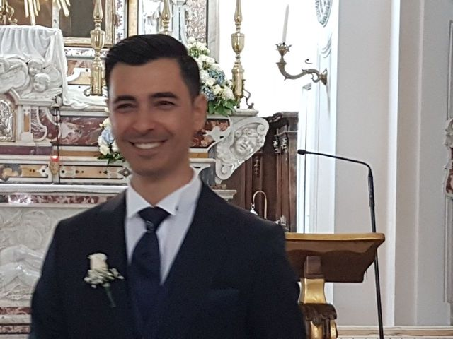 Il matrimonio di Daniele e Veronica a Vietri sul Mare, Salerno 12
