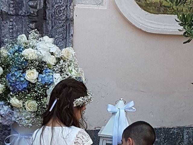 Il matrimonio di Daniele e Veronica a Vietri sul Mare, Salerno 13