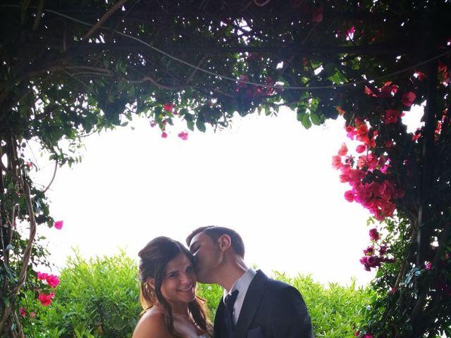 Il matrimonio di Daniele e Veronica a Vietri sul Mare, Salerno 17