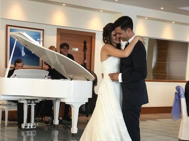 Il matrimonio di Daniele e Veronica a Vietri sul Mare, Salerno 18