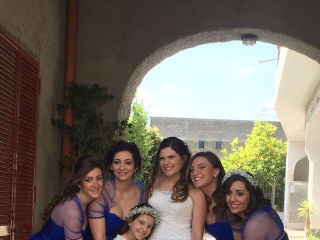 Il matrimonio di Daniele e Veronica a Vietri sul Mare, Salerno 19